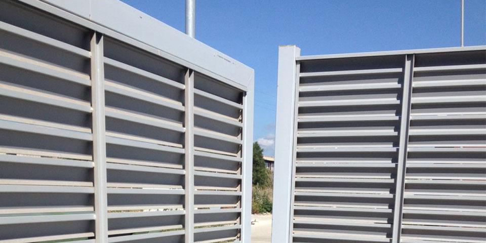 Realizzazioni recinzioni